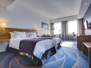 Park Inn by Radisson Foreshore Cape Town Cape Town - Guest Room