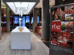 Park Inn by Radisson Foreshore Cape Town Cape Town - RBG Bar & Grill
