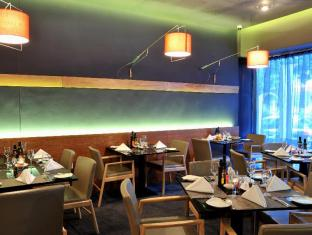 Park Inn by Radisson Foreshore Cape Town Cape Town - Restaurant