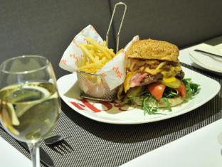 Park Inn by Radisson Foreshore Cape Town Cape Town - Food and Beverages