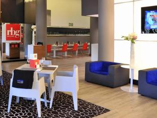 Park Inn by Radisson Foreshore Cape Town Cape Town - simply relax