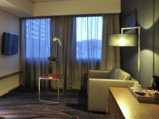Park Inn by Radisson Foreshore Cape Town Cape Town - Suite Room