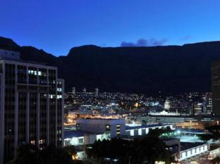 Park Inn by Radisson Foreshore Cape Town Cape Town - View