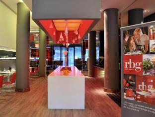 Park Inn by Radisson Foreshore Cape Town Cape Town - RBG Bar & Grill Restaurant