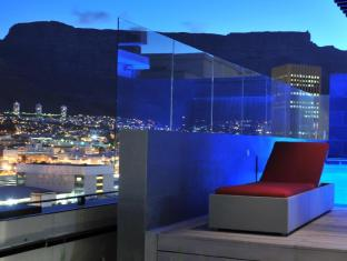 Park Inn by Radisson Foreshore Cape Town Cape Town - Balcony/Terrace