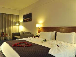 Park Inn by Radisson Foreshore Cape Town Cape Town - Interior