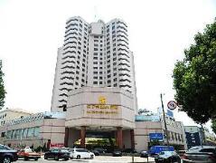 Shanghai Huiheng Newasia Hotel China