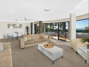 Manly Surfside Holiday Apartments Sydney - Bella Vista Apartment