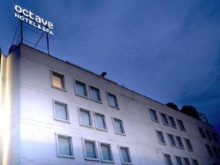 Octave Hotel & Spa – Sarjapur