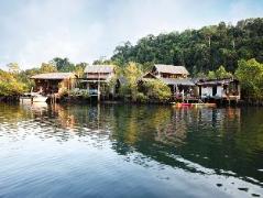 Bann Makok The Getaway   Koh Kood (Trad) Hotel Discounts Thailand