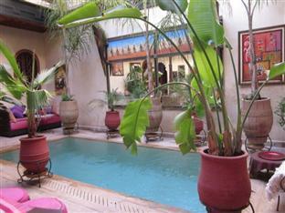 Riad Kechmara Marrakech - Swimming pool