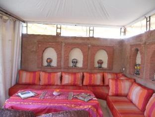 Riad Kechmara Marrakech - Interior