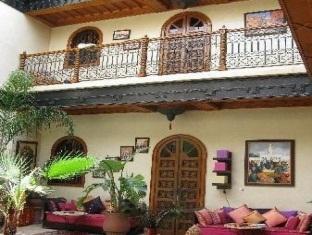 Riad Kechmara Marrakech - Exterior