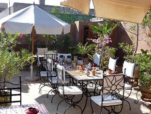 Riad Kechmara Marrakech - Restaurant