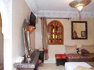 Riad Kechmara Marrakech - Guest Room