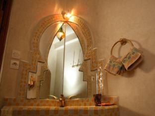 Riad Kechmara Marrakech - Bathroom
