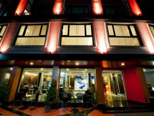 41 스위트 방콕 호텔