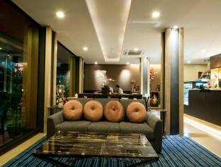 41 Suite Bangkok Hotel Bangkok - Lobby Area