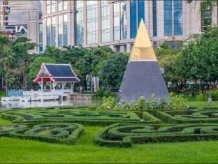 41 Suite Bangkok Hotel Bangkok - Benjasiri Central Park