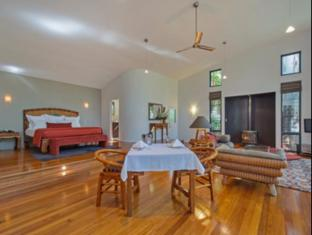 Pethers Rainforest Retreat Gold Coast - Guest Room
