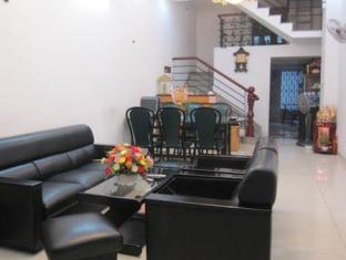 Ngoc Phan Guest House Ho Chi Minh City