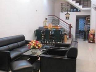 Ngoc Phan Guest House Ho Chi Minh City - Lobby