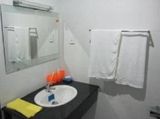 Ngoc Phan Guest House Ho Chi Minh City - Bathroom