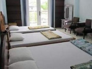 Ngoc Phan Guest House Ho Chi Minh City - Guest Room