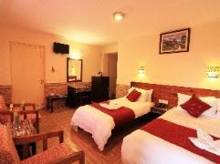 Hotel Splendid View Nepal