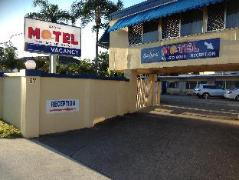 Sunburst Motel | Cheap Hotels in Gold Coast Australia
