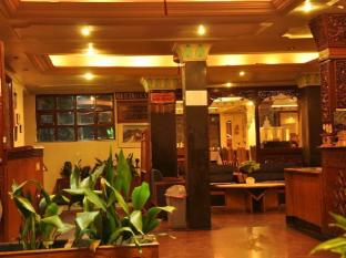 Tibet Guest House Kathmandu - Lobby