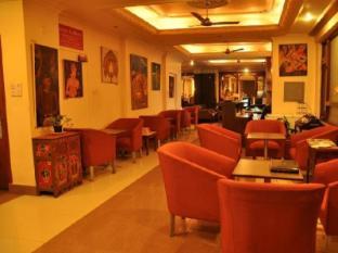 Tibet Guest House Kathmandu - Coffee Shop/Cafe