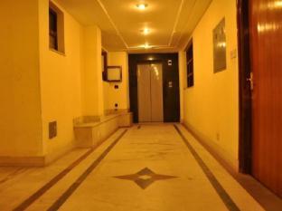Tibet Guest House Kathmandu - Floor Plans