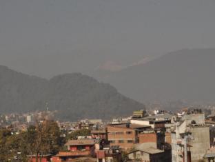 Tibet Guest House Kathmandu - View