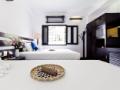 Deluxe Δίκλινο Δωμάτιο με 2 Μονά Κρεβάτια