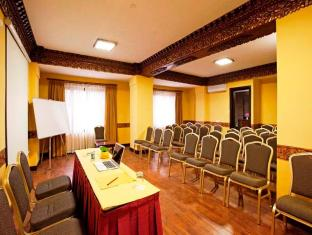 Hotel Tibet International Katmandu - Mötesrum