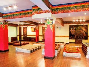 Hotel Tibet International Katmandu - Butiker