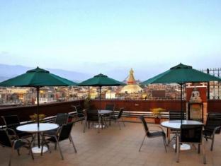 Hotel Tibet International Katmandu - Mat och dryck