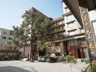 Hotel Tibet International Katmandu - Skönhetssalong