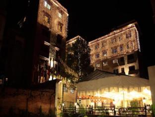 Hotel Tibet International Katmandu - Gästrum