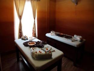 Hotel Tibet International Katmandu - Planlösning