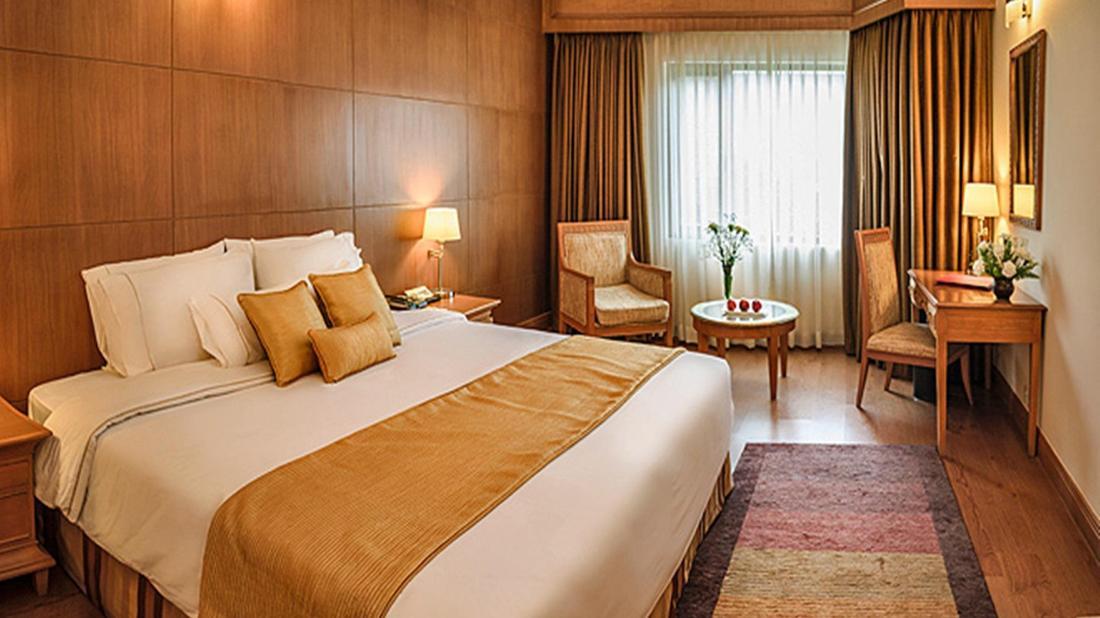 【タメル ホテル】ホテル デ ルアンナプルナ(Hotel de l' Annapurna)