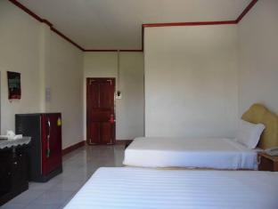 Mekong Sunshine Hotel Vientiane - Standard Twin