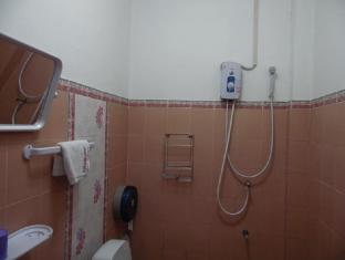 Mekong Sunshine Hotel Vientiane - Standard Double Bathroom