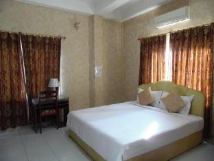 Mekong Sunshine Hotel Vientiane - Deluxe Double