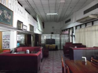 Mekong Sunshine Hotel Vientiane - Lobby