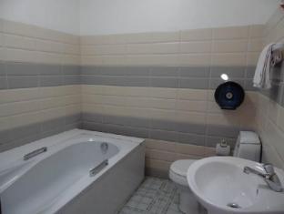Mekong Sunshine Hotel Vientiane - Deluxe bathroom
