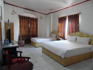 Mekong Sunshine Hotel Vientiane - Standard Triple