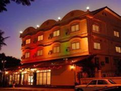 Laos Hotel | Mekong Sunshine Hotel