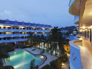 블루 카리나 인 호텔